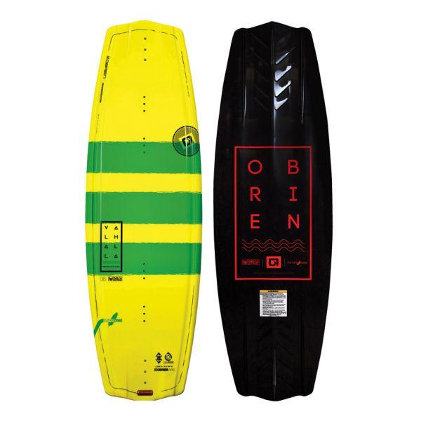 VALHALLA wakeboard deszka 2018