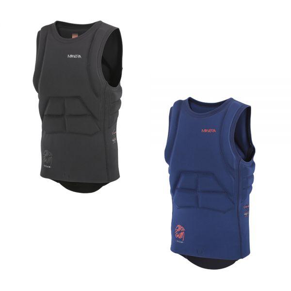 Manera, impact vest, X10D vest