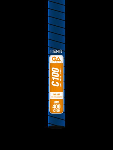 SDM C100 árbóc /2021