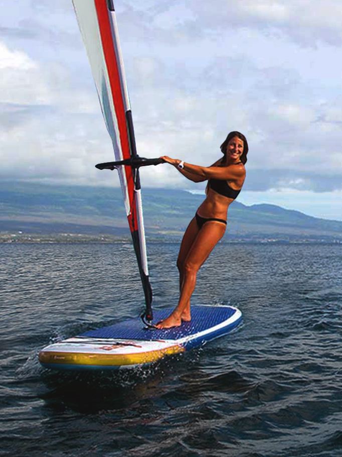 windsurf sup