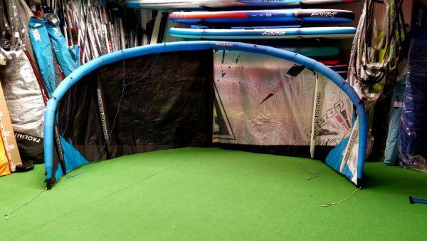 Jekyll 2012 9m2 kite only