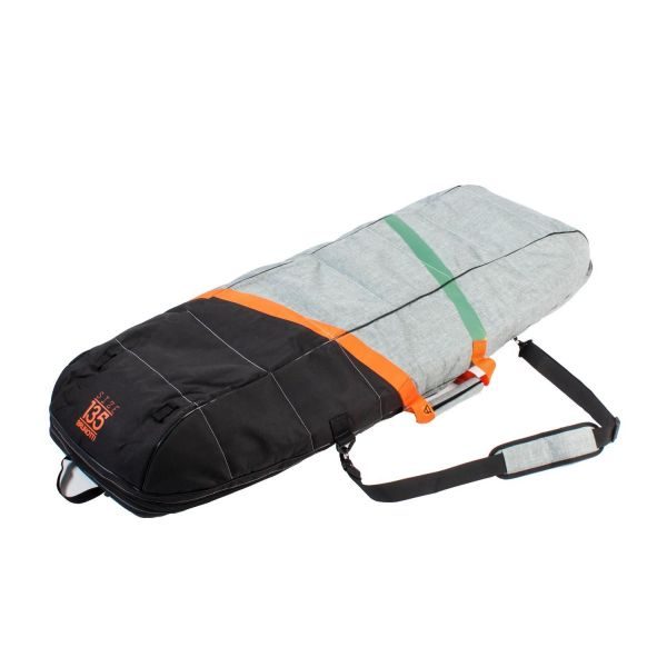 Defence Wake Double Boardbag
