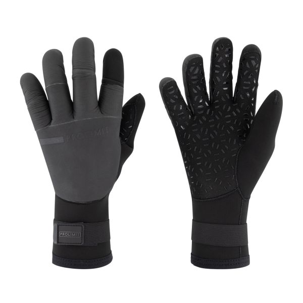 Gloves Curved Finger Utility 3mm 2021