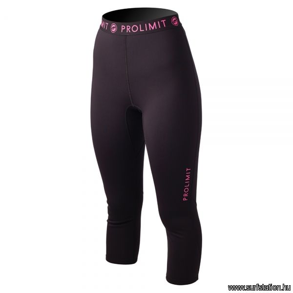 SUP Pants 3/4 leg 1 mm Women