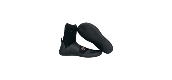 Magma Boots 5mm