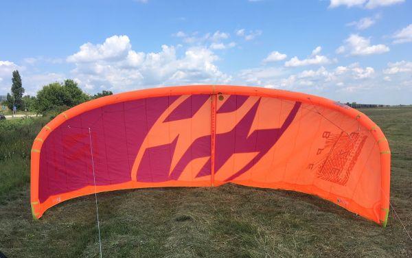 Breeze 17m2 kite only B.A