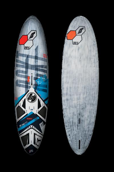 Rocket CED 2018 Freeride deszka