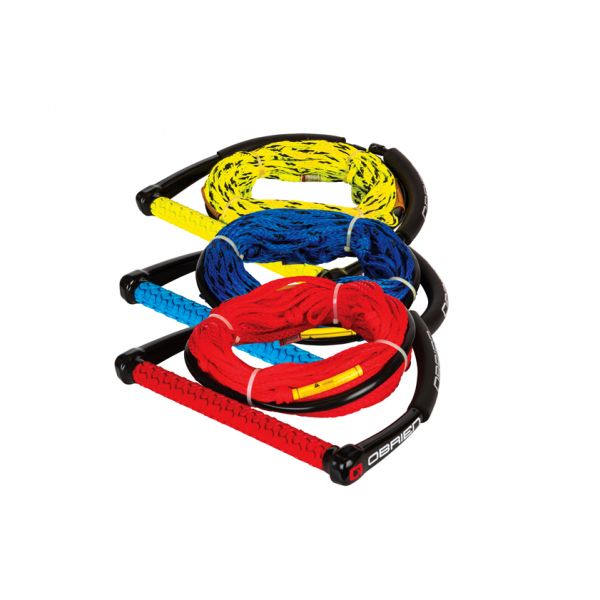 4 SECTION POLY-E Wake Combo Rope & Handle / 2020