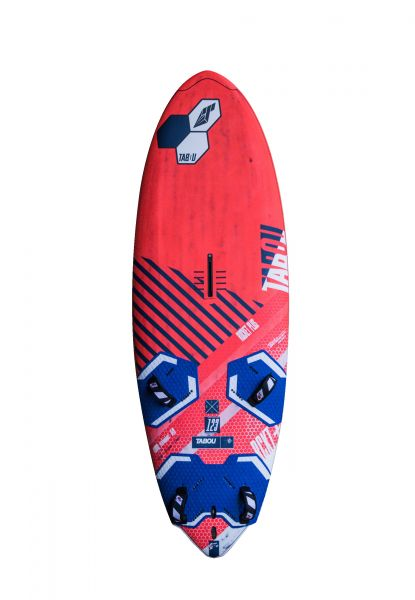 Rocket Plus LTD 2019 Freeride/foil deszka