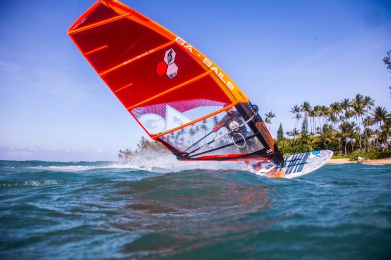 profi windsurf kölcsönzés