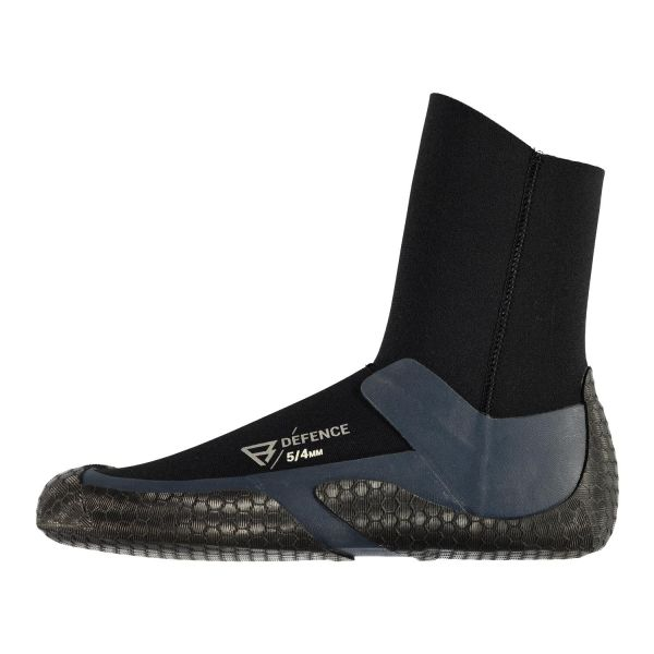 Defence Shoe 3/2MM