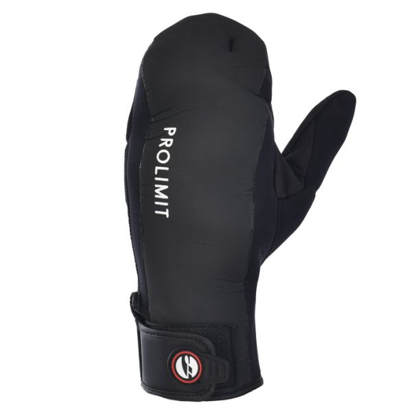 PL Mittens Open Palm Xtreme 3 mm 2019