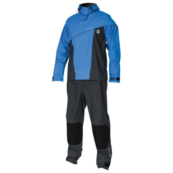 Nordic dry suit hooded 2019