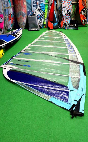 Blade 9.0m2 vitorla