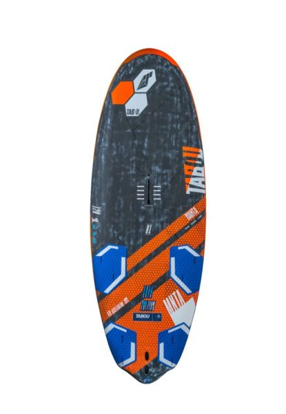 Manta 2019 Race/slalom/speed/foil deszka