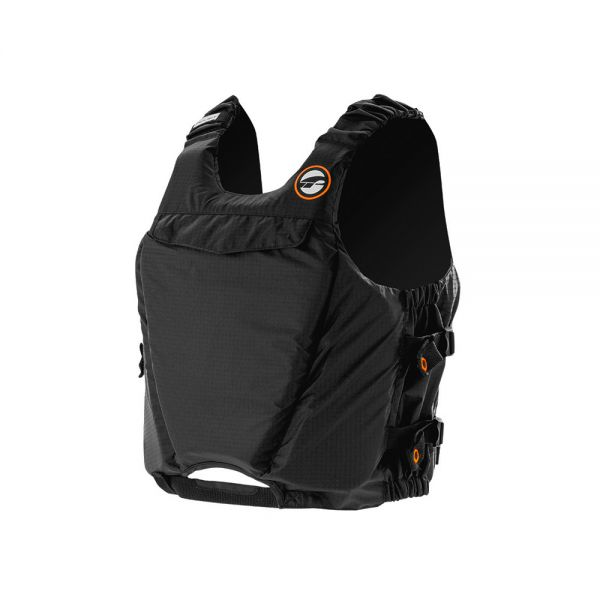 FLOATING Freeride Vest Side Zip