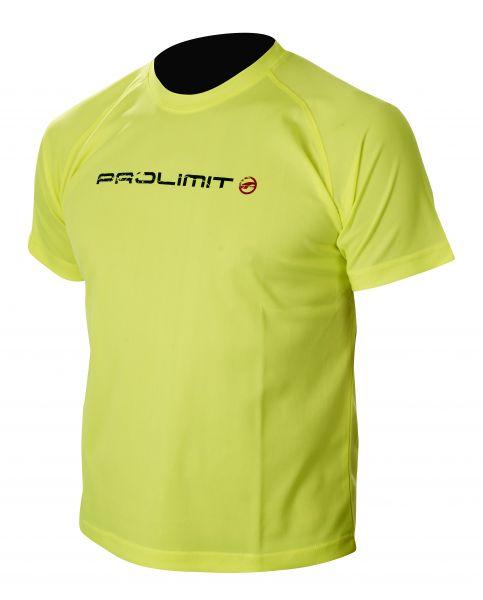 Prolimit Watersport T-Shirt Yellow 2019