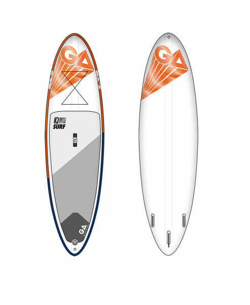 IQ SURF SUP deszka (több méretben) SUP deszka