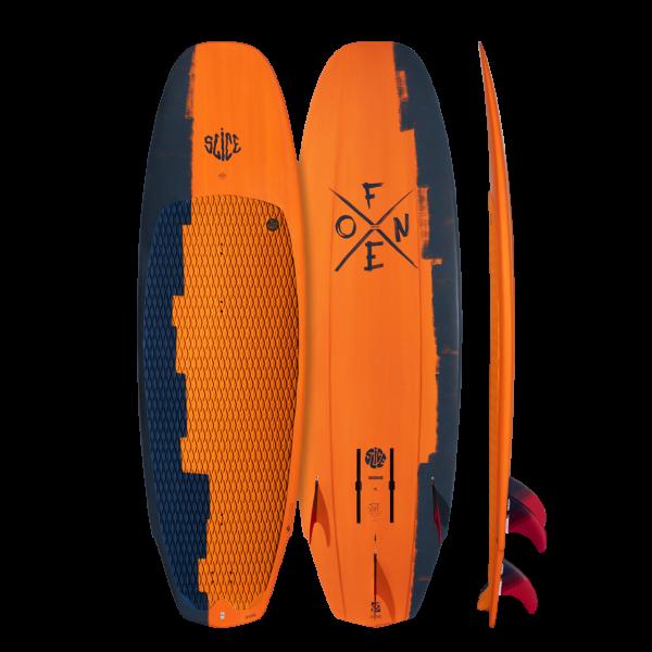 Slice Flex Convertible 2019 foil/wave