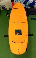 Rocket SUP/Wing Foil Bamboo 7'6