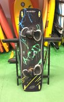 Acid Carbon 132x40cm