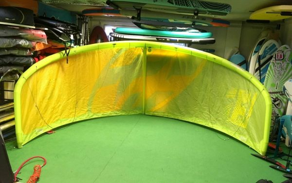 Breeze 17m2 (kite only)