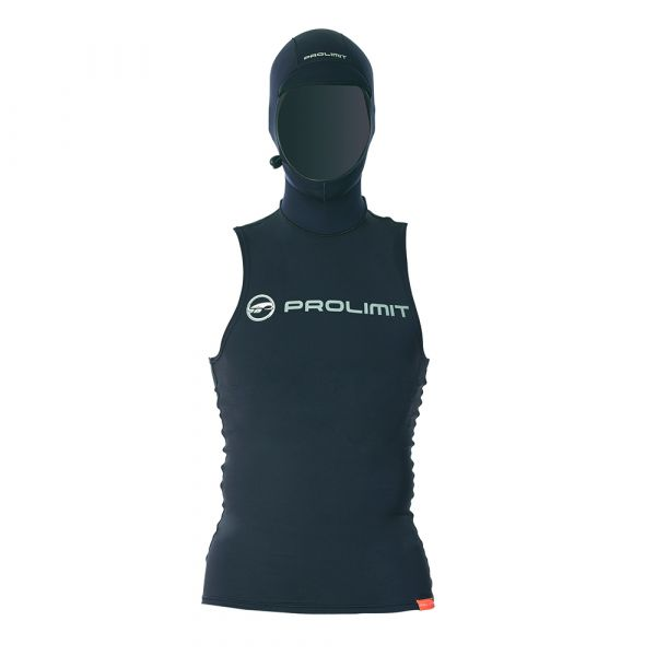 PL Innersystem Chillvest Hooded 2019