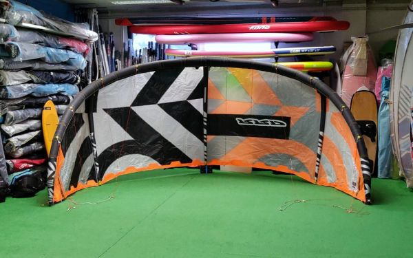 Passion MK8 2017 11m2 kite only P.O
