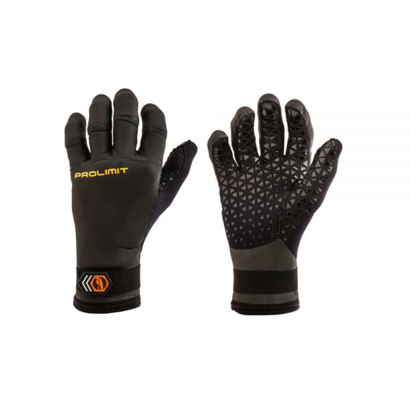 CURVED Gloves 2/5 / 2020