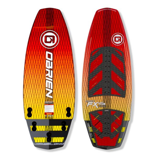 O'Brien, wake, wakesurf, surf