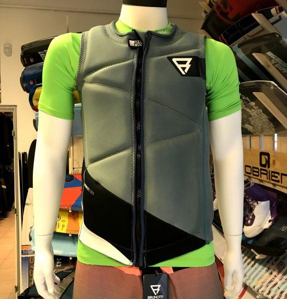 brunotti, kite, kiteboarding, kitesurf, watersport, sport, extreme, foil, mellény, mentőmellény, life vest