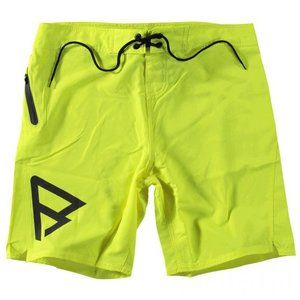 Logo Men Lime