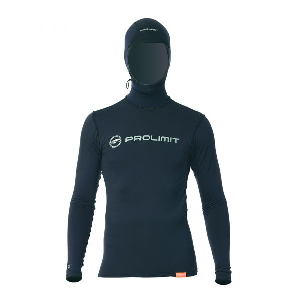 PL Innersystem Chilltop Hooded LA