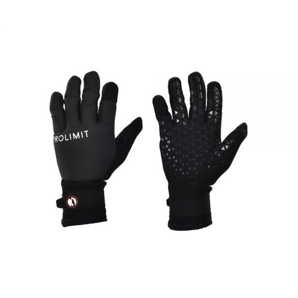 UTILITY Curved Gloves 3mm