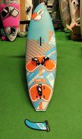 3S Classic LTD 97L 2019 szörf deszka,