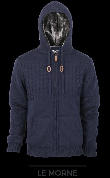 GRINDAVIK pulóver