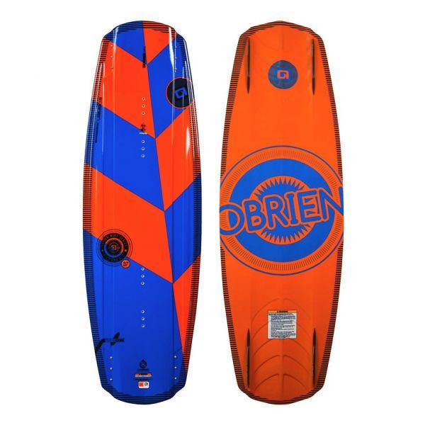 FORMAT '17 wakeboard deszka