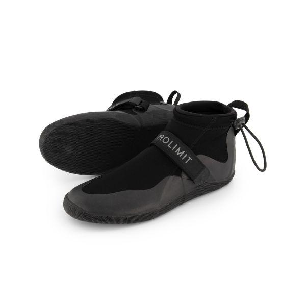 Raider Shoe V-Split Toe rap Round Toe 2mm 2021